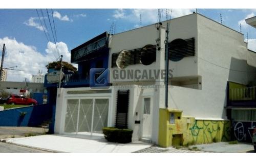 Imagem 1 de 13 de Venda Predio Comercial Sao Bernardo Do Campo Jardim Do Mar R - 1033-1-140468