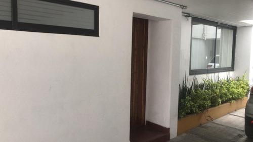 Renta Casa Para Oficina Colonia Del Valle Benito Juárez