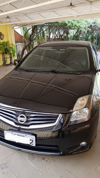 Nissan Sentra 2013 2.0 Special Edition Flex Aut. 4p