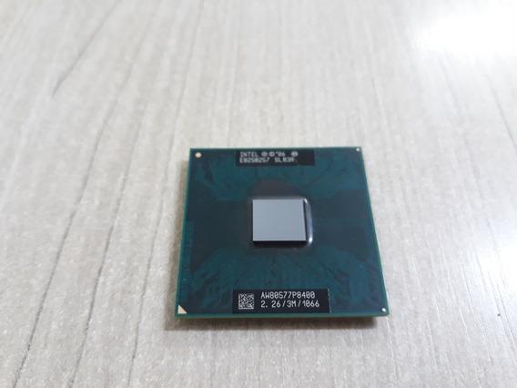 Processador Intel Core 2 Duo P8400 2.26ghz
