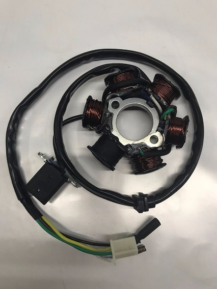 Estator Laser 150