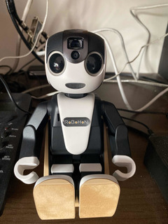 Celular Robot Robohon Desde Japon