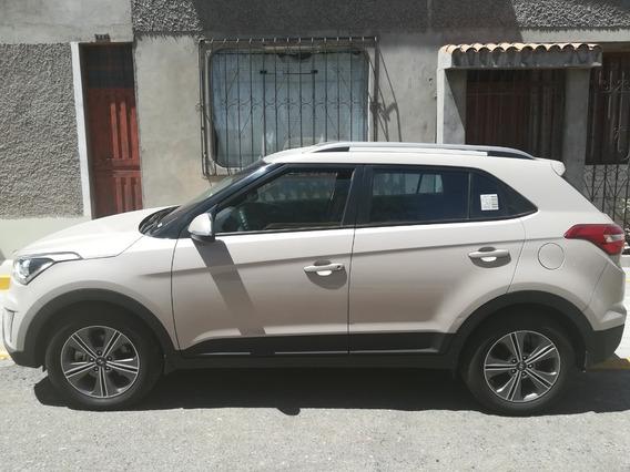 Hyundai Creta 2018 Conservardo Unico Dueño