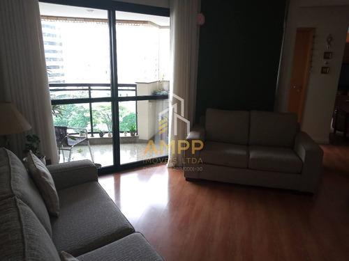 Imagem 1 de 15 de Apartamentos - Residencial - Condomínio Costa Del Sol              - 1126