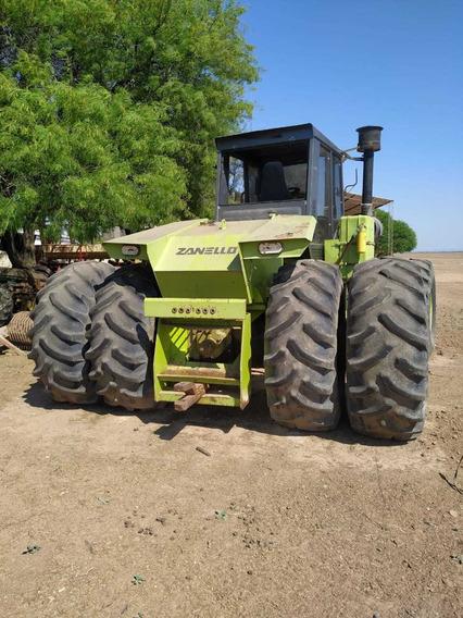 Tractor Zanello 700 - Primera Mano