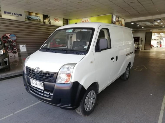 Lifan Cargo 1.3 Mt 2014