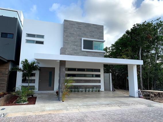 Renta Casa Residencial Aqua