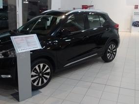 Nissan 2018 Kicks 1.6 Advance 120cv Cvt