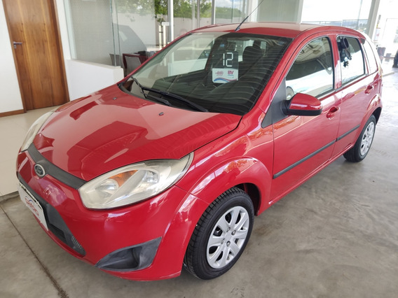 Ford Fiesta 1.0 Rocam 8v Flex 4p Manual