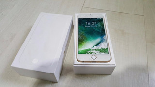 Apple iPhone 6 Dourado 128gb Original Anatel Celular Smart