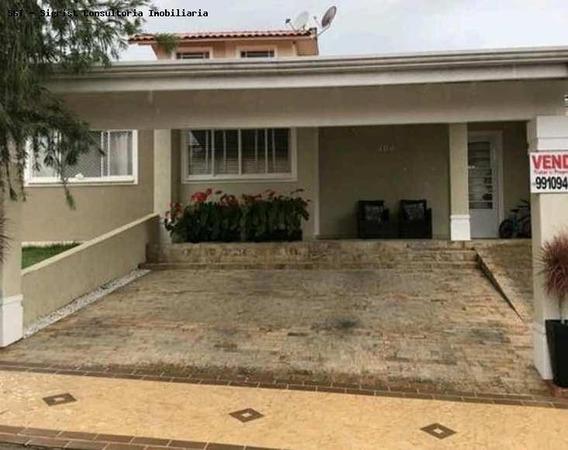 Casa Em Condomínio Para Venda Em Indaiatuba, Condominio Moradas De Itaici, 2 Dormitórios, 1 Suíte, 1 Banheiro, 2 Vagas - 402