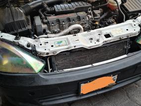 Chevrolet Tornado 2011