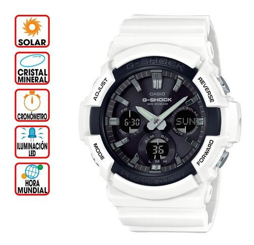 Reloj Casio G-shock Youth Gas-100b-7a Analógico Digital