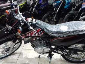 Yamaha Xtz 125 Xtz125 Enduro 0km Consultar Promo