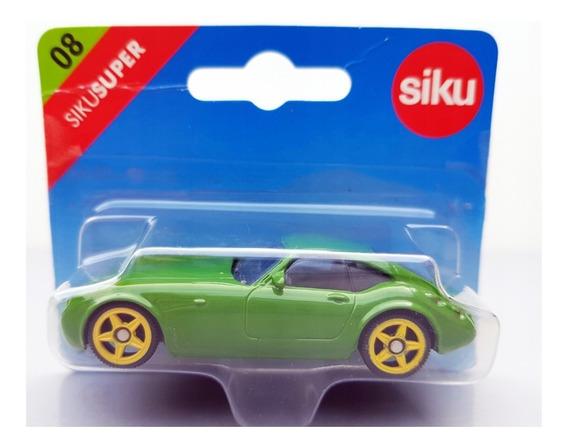 Auto Wiesmann Gt Mf4 - Siku Super 08 - 1/64