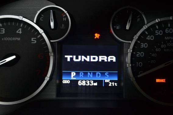 Toyota Tumdra 5.7 V8