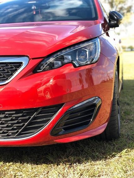 Peugeot 308 1.6 Thp Gti S / 2018 / Nafta