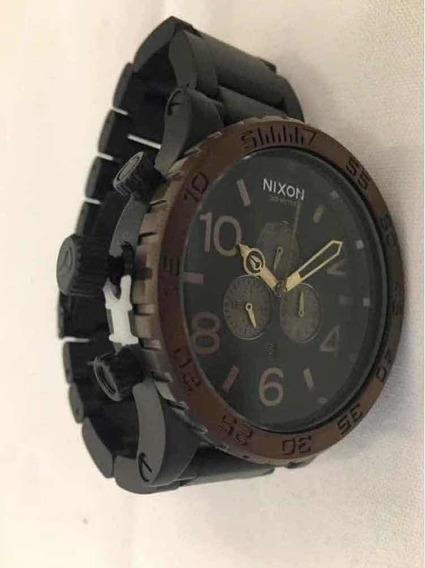 Relógio Nixon Original. Novo. Modelo 51-30