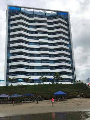 Vacaciones Frente Al Mar Tonsupa