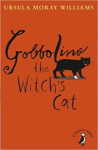 Gobbolino The Witch