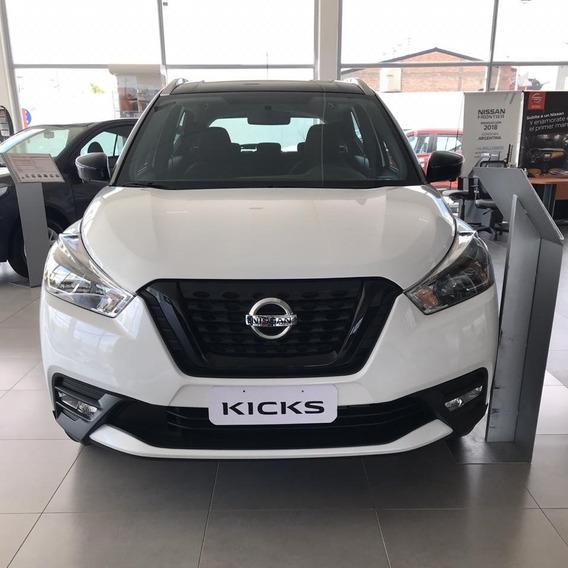Nissan Plan Kicks Sense Mt