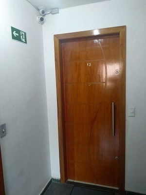 Apto 2 Dormitórios Metrô Brás - $1600 - 1 Vaga