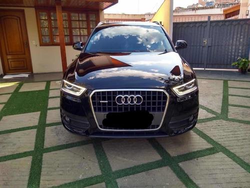 Imagem 1 de 6 de Audi Q3 2013 2.0 Tfsi Ambiente S-tronic Quattro 5p