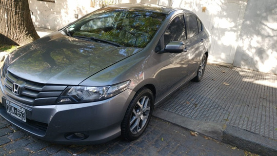 Honda City 1.5 Lx Mt 120cv - Excelente Estado