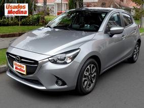 Mazda 2 Skyactiv Aut