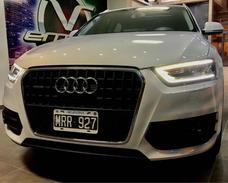Audi Q3 2.0 Quattro Tfsi 211cv Stronic 2013