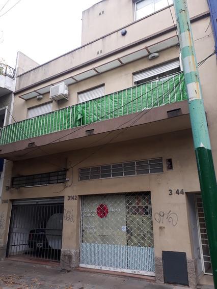 Alquiler De Local En Excelente Ubicación, Villa Devoto.