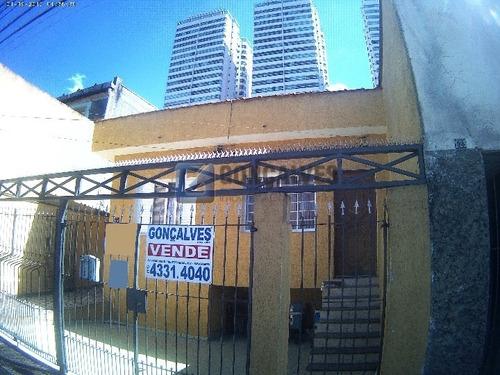 Venda Casa Sao Bernardo Do Campo Jardim Do Mar Ref: 112700 - 1033-1-112700