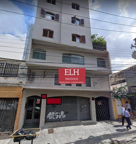 Imagem 1 de 1 de Loja, 444 M² - Venda Por R$ 3.100.000,00 Ou Aluguel Por R$ 15.500,00/mês - Pinheiros - São Paulo/sp - Lo0086