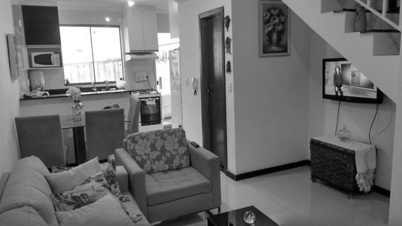 Casa 02 Quartos No Bairro Santa Amélia - 2510