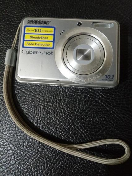 Câmera Cyber-shot 10.1 - Necessita De Reparo, Não Liga
