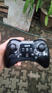 Control Pro Wiiu Original