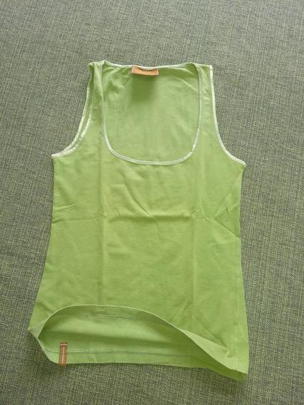 Musculosa Akiabara Talle 1 Algodon