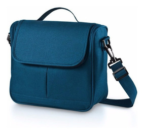 Bolsa Termica Cooler Bag Azul Bb028 Multilaser Cool-er