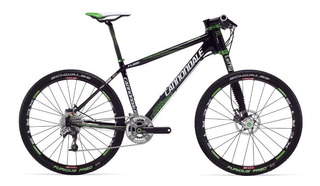 Bicicleta Cannondale Flash Ultimate 26 Tam M