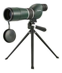 20-60x60 Em Linha Reta / Angular Spotting Escopo Com # 1 Y65