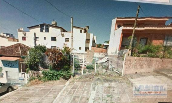 Terreno Residencial À Venda, Nonoai, Porto Alegre - Te0050. - Te0050