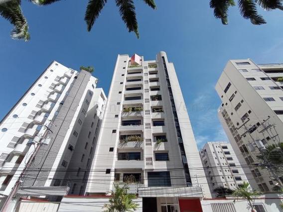 Apartamento En Venta Urb El Bosque Maracay Mls 21-12202 Jd