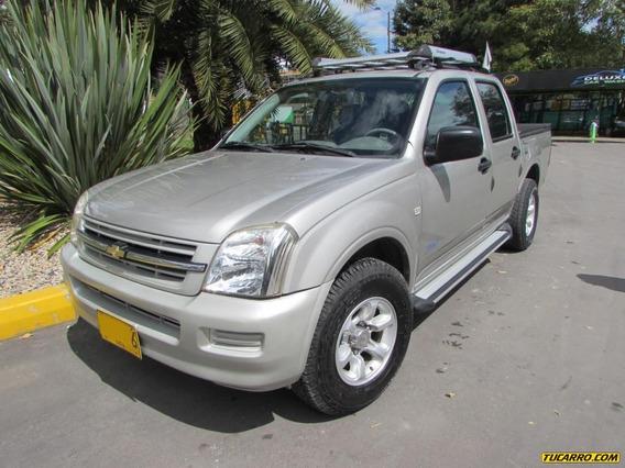Chevrolet Luv D-max 3000 Mt