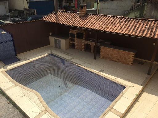Casa Em Santa Catarina, São Gonçalo/rj De 230m² 3 Quartos À Venda Por R$ 450.000,00 - Ca318433