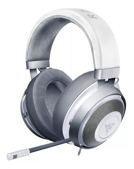 Headset Gamer Razer Kraken Mercury Multiplataforma