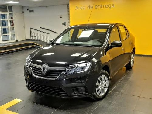 Renault Logan 1.6 16v Life 0km Año 2021 Oferta Taxi (sg)....