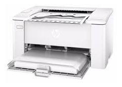 Impresora Hp Laserjet Pro M102w E-print Y Wireless - Printer