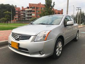 Nissan Sentra 2.0 Full Equipo Perfecto!!