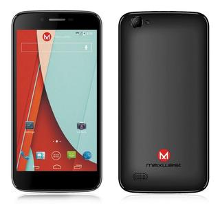 Telefono Celular Dual Sim Maxwest Gravity 5 Lte Android 5.1