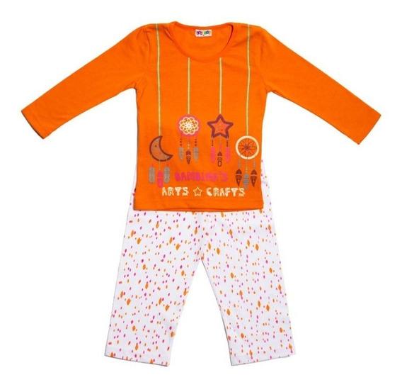 Pijama Para Niñas Bambino Atrapasueño